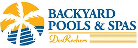 Backyard Pools and Spas