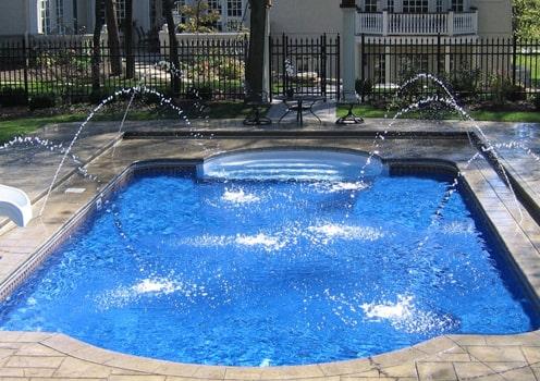 Pool Builder Wilmington Pool Service Shorewood Hot Tubs Morris